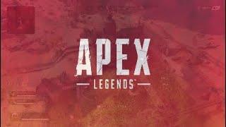 Apex Legends [FPS]縛りプレイ バレンタイン限定迷彩 ロングボウだけでチャンピオン!難易度★★★☆☆