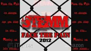STEMM - Face The Pain (2012) - UFC Theme Song