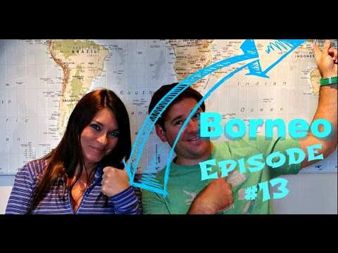 How to DO Borneo on a BUDGET!