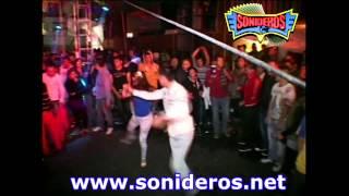 Sonido Pancho de Tepito - Se formo la Bronca, La Sonora Matancera - Colonia Niños Heroes - Parte 4