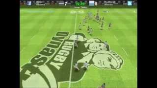 Rugby Dynasty Tries 2