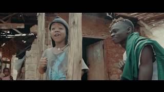 Bambi by Fresh Kid UG (Official HD Video)