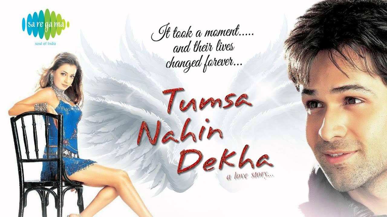 Tumsa nahin dekha a love story all songs download or listen.