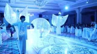 """Новая оригинальная танцевальная постановка от шоу-балета """" Диаманте"""".  www.Diamante.kz, +77773300517"""