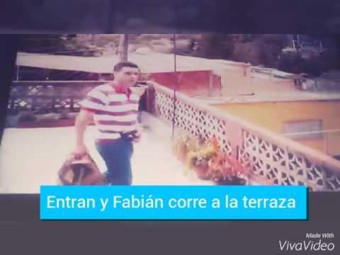Muerte de Fabián lady la vendedora de rosas