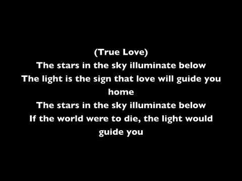 Angels & Airwaves - True Love (With Lyrics) - YouTube