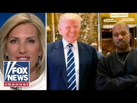 Laura Ingraham: The new counter culture