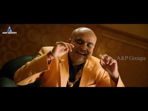 utharavu-maharaja-hd-movie-part-8-|-prabhu,-udhaya,-kovai-sarala,-manobala-|-asif-kuraishi