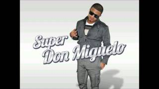 Don Miguelo - Hace Calor (Official MP3) (Original HD)