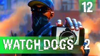Прохождение Watch Dogs 2 — Часть 12: Побег из Алькатраса