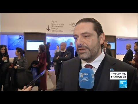 "Lebanese PM Saad Hariri: ""The relationship is excellent with Saudi Arabia"""