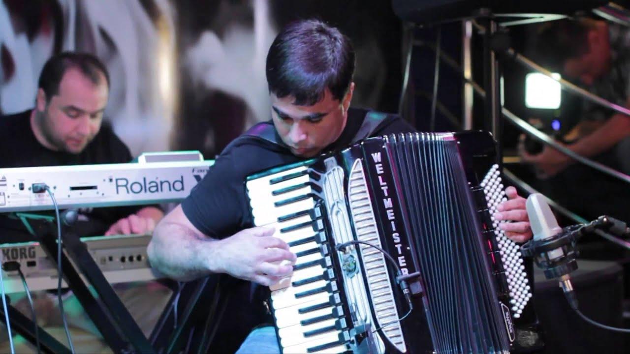 Ionica Minune composition 2013 - Garik accordion