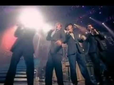 Westlife- Number Ones Medley (2005) (AUDIO)