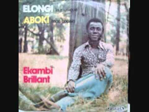 Elongi Ekambi Brilliant.wmv