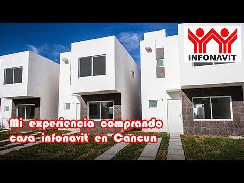MI Casa Infonavit En Cancun