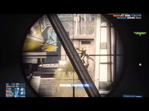 Battlefield 3 Gameplay | When The Beat Drop | w/ DastanConnor | The Last Legion Clan