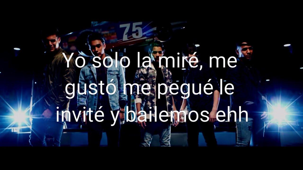 Reggaeton for