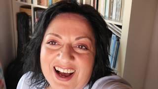 Video 63. Ιστορίες από τράπεζες, ΚΕΠ & άλλους εξυπηρετικούς χώρους.|Sofia Moutidou