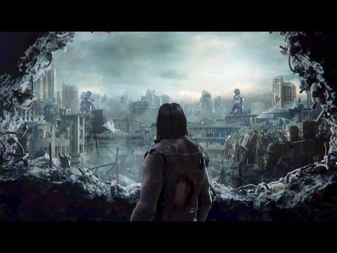 X-Men Origins: Wolverine: Game Movie (Full Walkthrough)