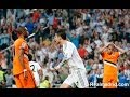 MATCH REPORT: Real Madrid 2-2 Valencia | La Liga 05/04/2014