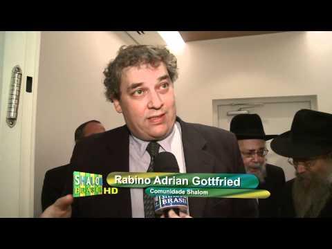 Inaugração Novo Escritório Consulado Geral De Israel Em São Paulo - Programa Shalom Brasil