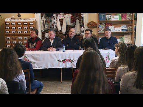 Телеканал НТК: Коломия відзначила 155-річчя друкарської справи