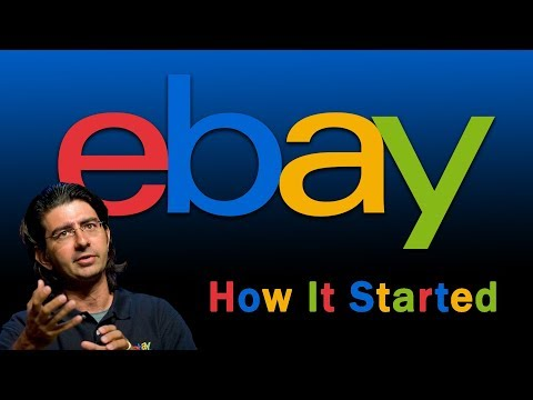 eBay - How It Started