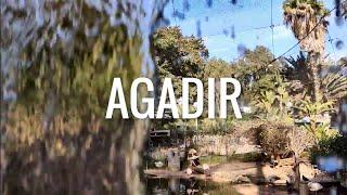 Agadir Morocco 2019