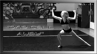 "Charlie Puth - ""One Call Away"" Improv Dance Video"