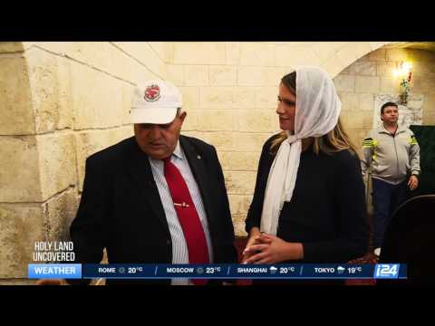 Communities Uncovered: The Secretive Druze Religion
