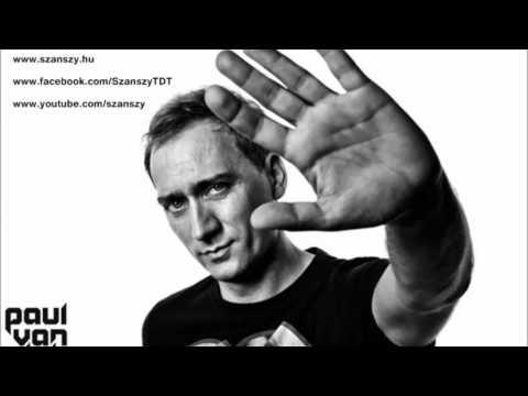 Best of Paul van Dyk mixed by Szanszy (2017)