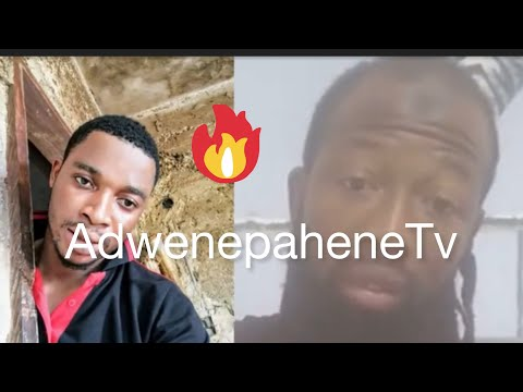 Twene Jonas can never be w@**t€d by Muslims for In$¥lt!**g Prophet Mohammed🔥🔥🔥A must watch