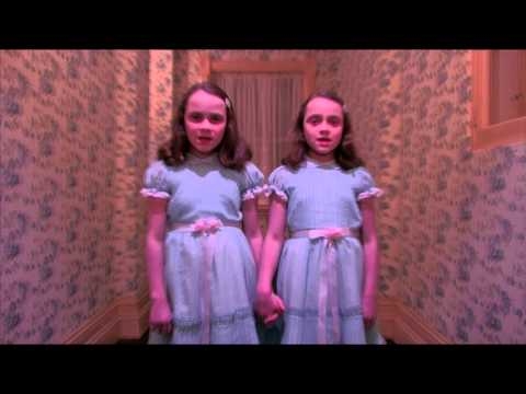 The Shining - Premieres: Mon, 23 May