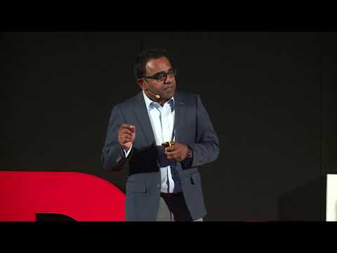 What If Your Arguments Don't Add Up? | Niro Sivanathan | TEDxLondonBusinessSchool