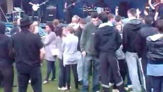 AWAKE - Wisbech Rock Festival 2010