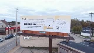 Millennial To Millionaire - Billboard Tour - Milwaukee, Wisconsin - MME