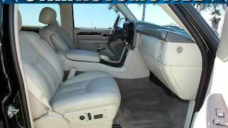 2005 Cadillac Escalade EXT 4dr AWD (National City, California)