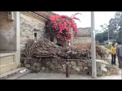 Adventures - Ancient Hakka Village