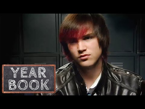 Schoolboy Argues With Classmate's Older Sister | Yearbook