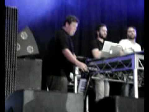 Steve, Seb & Joachim Pt 15