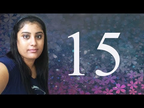 The Number 15 - Numerology - www.innerworldrevealed.com - Aditi Ghosh