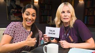 If Talk Show Interviews Were Honest (ft. Chelsea Handler) thumbnail