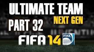 FIFA 14 Next Gen Ultimate Team - Дорога к 1 дивизиону - Часть 32 - RAGE ACOOL