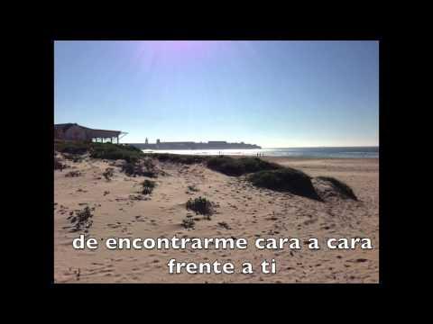 Marta Quintero - Mi principio y mi fin, con letra (fotos de Tarifa, Cadiz)