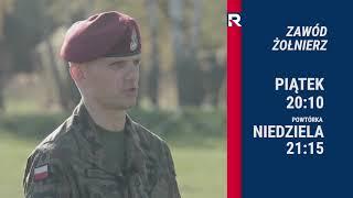 Zawód Żołnierz odc. 15 - zajawka