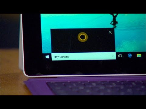 CNET How To - Have some fun with Cortana's Easter eggs