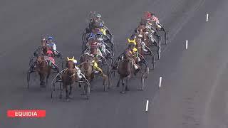 Vidéo de la course PMU PRIX DE STRASBOURG