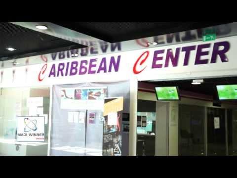 Spot Pub. TV : MADI WINNER SERVICES Martinique - Nov. 13