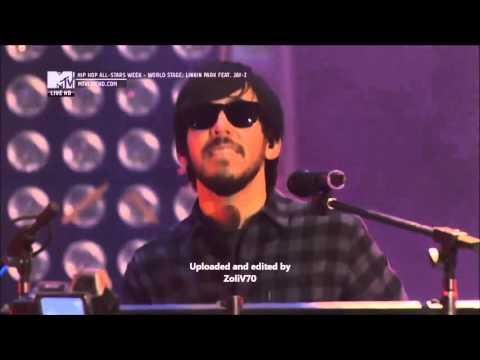 Linkin Park Numb Live (HD/DVD)