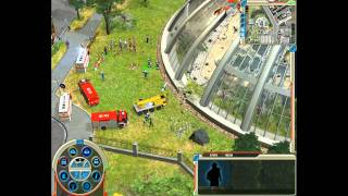 Emergency 3: Mission 8 (HD)